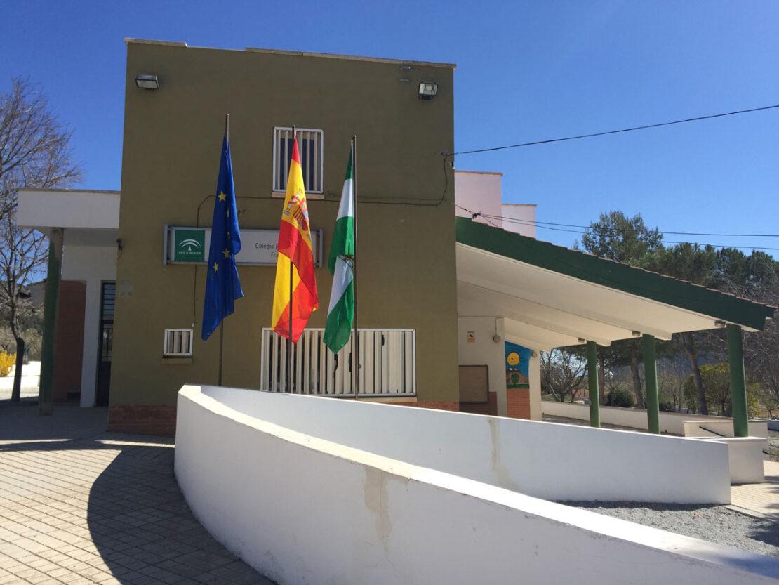 Colegio Francisco Ayala, Fátima (Castril).